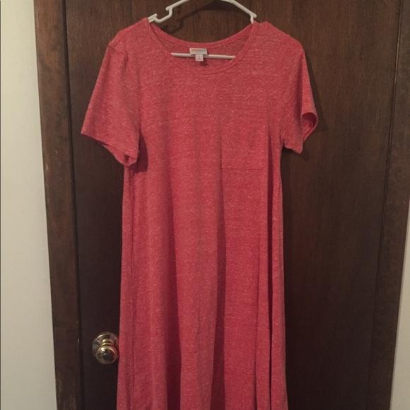 LuLaRoe Dresses & Skirts - Size Small Carly